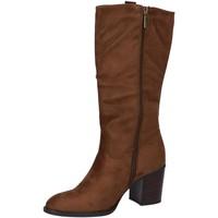 Zapatos Mujer Botas MTNG 50172 Verde