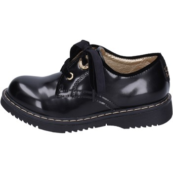 Zapatos Niña Derbie & Richelieu Enrico Coveri BK253 negro