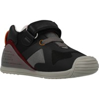 Zapatos Niño Zapatillas bajas Biomecanics 201133 Negro