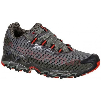 Zapatos Mujer Running / trail La Sportiva WILD CAT GRIS MUJER 537909402 GRIS