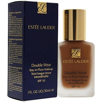 Belleza Mujer Base de maquillaje Estee Lauder DOUBLE WEAR STAY IN PLACE MAKEUP SPF10 5N2 AMBE Multicolor