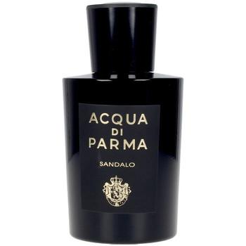 Belleza Hombre Perfume Acqua Di Parma Colonia Sandalo Edp Vaporizador