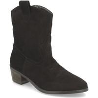 Zapatos Mujer Botines Prisska TY1060 Negro