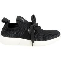 Zapatos Deportivas Moda Armistice Volt One Nidabo Noir Negro
