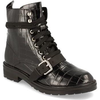 Zapatos Mujer Botines Corina A2657 Negro