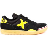 Zapatos Niño Sport Indoor Munich 1500606 Negro
