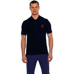 textil Hombre Camisetas manga corta Reebok Sport AK0423 Azul