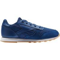 Zapatos Niño Zapatillas bajas Reebok Sport CN1136 Azul