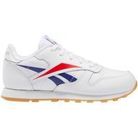 Zapatos Niño Zapatillas bajas Reebok Sport EF9154 Blanco
