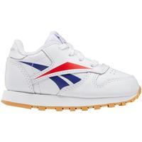Zapatos Niño Zapatillas bajas Reebok Sport EF9558 Blanco