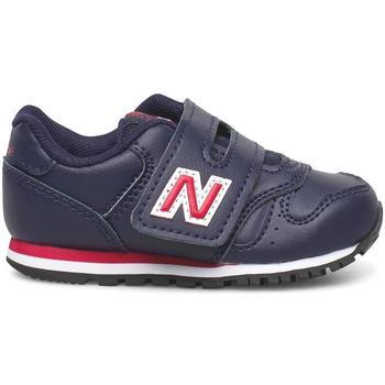 Zapatos Niño Zapatillas bajas New Balance iv373eno Azul