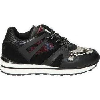 Zapatos Mujer Multideporte Sixty Seven DEPORTIVAS  30491 MODA JOVEN NEGRO Noir