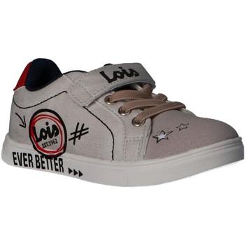 Zapatos Niños Multideporte Lois 46143 Blanco