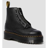 Zapatos Mujer Botines Dr Martens Sinclair Negro
