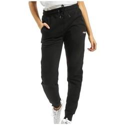 textil Mujer Pantalones Fila Women Eider Sweat Pants Negros