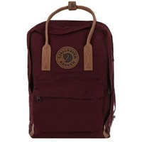 Bolsos Mochila Fjallraven Kanken NO 2 Color cereza