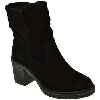 Zapatos Mujer Botines Kelara BOTIN MUJER  NEGRO Negro