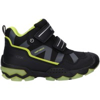 Zapatos Niño Multideporte Geox J949WC 0FU54 J BULLER B ABX Negro