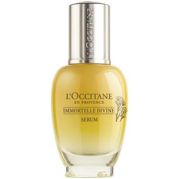 Belleza Mujer Antiedad & antiarrugas L'occitane Immortelle Divine Sérum  30 ml