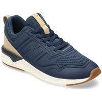 Zapatos Niños Zapatillas bajas New Balance 515 Azul marino