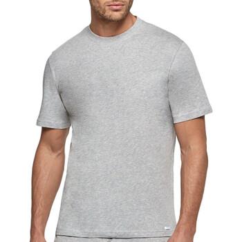 textil Hombre Camisetas manga corta Impetus 1361001 507 Gris