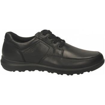 Zapatos Hombre Derbie Enval U BA 62162 nero