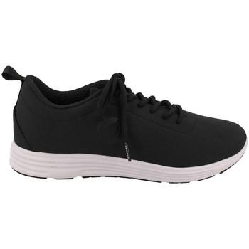 Zapatos Mujer Zapatillas bajas Ecoalf OREGON Negro
