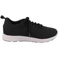 Zapatos Hombre Zapatillas bajas Ecoalf OREGON Negro
