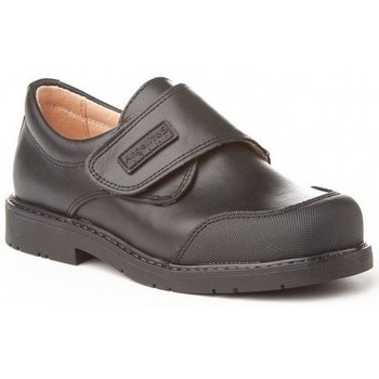 Zapatos Niña Zapatillas bajas Angelitos Colegiales unisex de piel by Noir