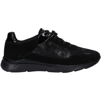 Zapatos Mujer Multideporte Geox D94FHA 0MA22 D HIVER Negro