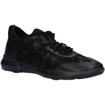 Geox D94BHA 000MA D NEBULA X Negro - Envío gratis |  - Zapatos Multideporte Mujer 9099