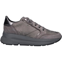 Zapatos Mujer Multideporte Geox D94FLA 06P22 D BACKSIE Gris