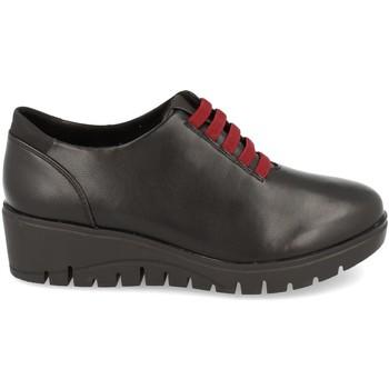 Zapatos Mujer Derbie Virucci VR0-101 Negro