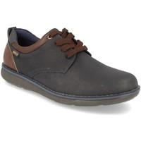 Zapatos Hombre Derbie Virucci 0E1117 Azul