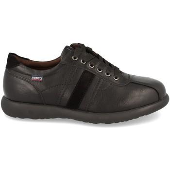 Zapatos Hombre Mocasín Virucci 0E1131 Negro