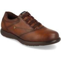 Zapatos Hombre Derbie Virucci 0E1132 Camel