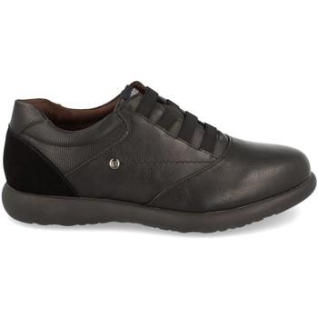 Zapatos Hombre Derbie Virucci 0E1132 Negro