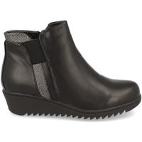 Zapatos Mujer Botines Clowse 9B1022 Negro