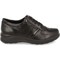 Zapatos Mujer Derbie Virucci VR0-128 Negro