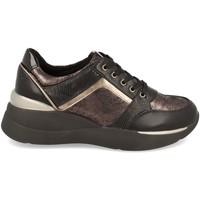 Zapatos Mujer Zapatillas bajas Virucci VR0-178 Negro