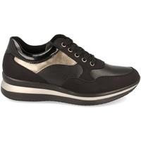 Zapatos Mujer Zapatillas bajas Virucci VR0-183 Negro