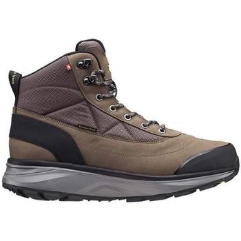 Zapatos Hombre Botas de caña baja Joya ALTAI STX BROWN