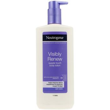 Belleza Mujer Hidratantes & nutritivos Neutrogena Visibly Renew Body Lotion Dry Skin