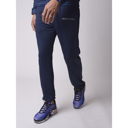 textil Hombre Pantalones de chándal Project X Paris  Azul