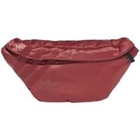 Bolsos Mujer Bolso banana adidas Originals Waistbag Nylon Rosa, Rojo burdeos