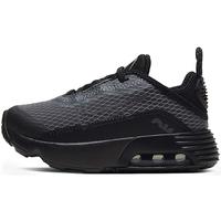 Zapatos Niño Zapatillas bajas Nike - Air max 2090 nero CU2092-001 NERO