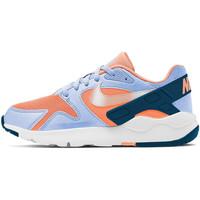 Zapatos Niño Zapatillas bajas Nike - Ld victory AT5604-601 CELESTE