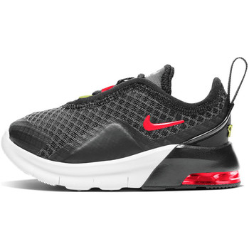 Zapatos Niño Zapatillas bajas Nike - Air max motion 2 grigio AQ2744-018 GRIGIO
