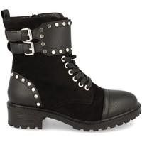 Zapatos Mujer Botas urbanas Ainy 3319 Negro
