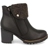 Zapatos Mujer Botines Virucci VR0-172 Negro